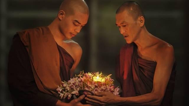 Buddhismus je cesta praxe a duchovního vývoje