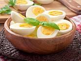 Vejce doplní řadu vitamínů a minerálů.