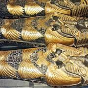 Pohřebnictví bylo ve starém Egyptě výnosným byznysem.