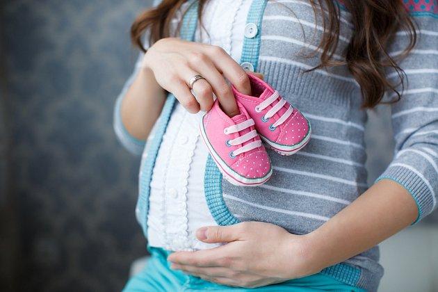 Úplněk podporuje plodnost.