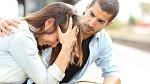 Není jednoduché pochopit že se váš manžel zamiloval do jiného muže