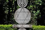 Pomník obětí v Dachau
