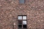 Budova, kde Mengele úřadoval.