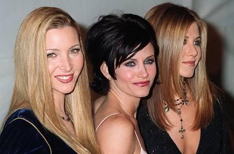 Herečky pojí přátelství i mimo seriál