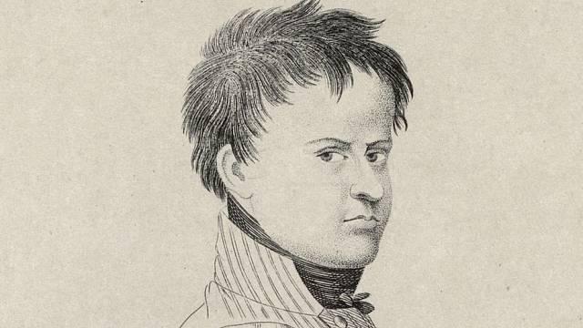 Loupežník Jan Jiří Grasel byl na počátku 19. století postrachem Vysočiny.