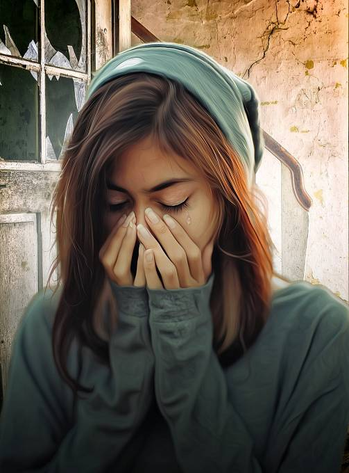 Do klášterů přicházely i dívky, které se prostitucí nikdy neživily.