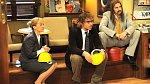 Dana Batulková v sitcomu Comeback