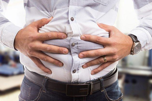 Jedlá soda zklidní překyselený žaludek.