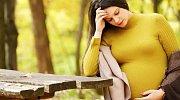 Změny po porodu