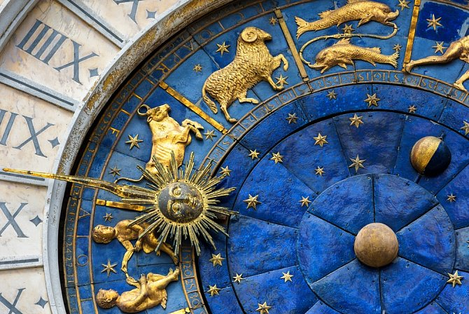 Horoskopy jsou staré přes tři tisíce let.