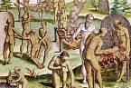 Vědci se domnívají, že ke kanibalismu docházelo v rámci pohanských rituálů.