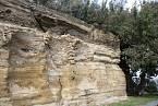 Pozůstatky Lucullovy římské vily