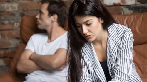 Jak překonat partnerovu nevěru?