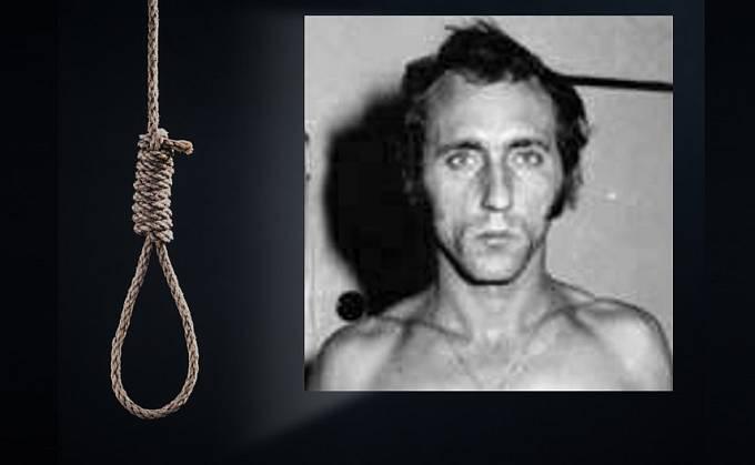 Vrah stopařek Miroslav Somora