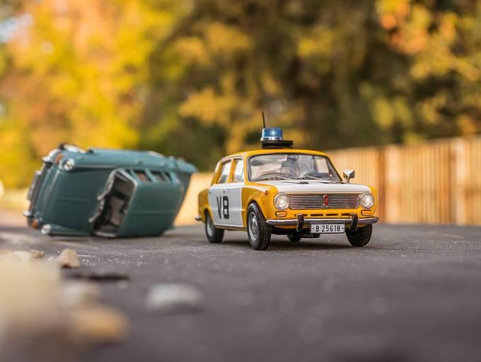 Veřejná bezpečnost vrahy pronásledovala až do Kutné Hory. (Ilustrační foto)