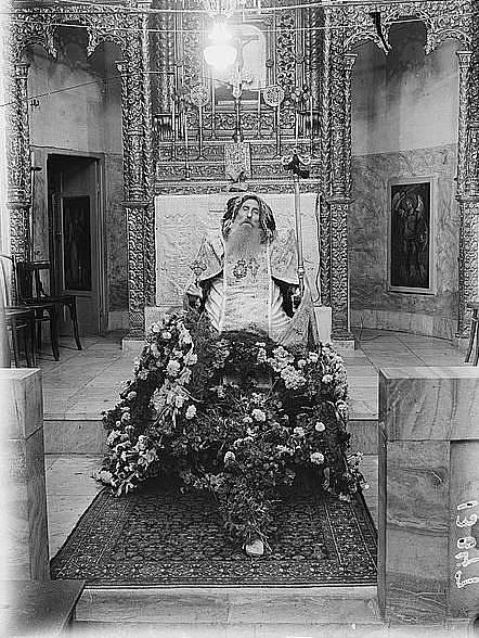 Posmrtné fotografie byly velice oblíbené.