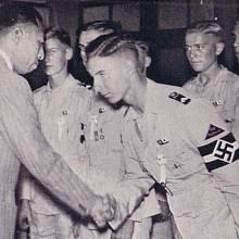 Prestižní školy, v nichž se vychovávali mladí nacisté, fungovaly i na území Protektorátu Čechy a Morava.
