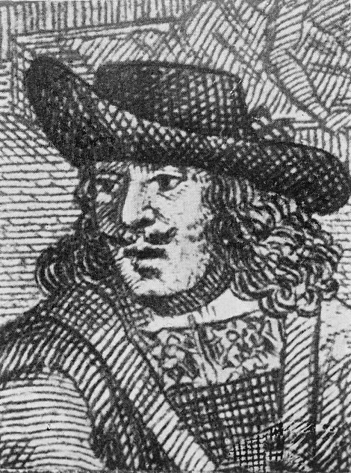 holandský lékař Jacob Bontius popsal choleru, ale také nemoc z nedostatku vitaminu B1 Beri beri.