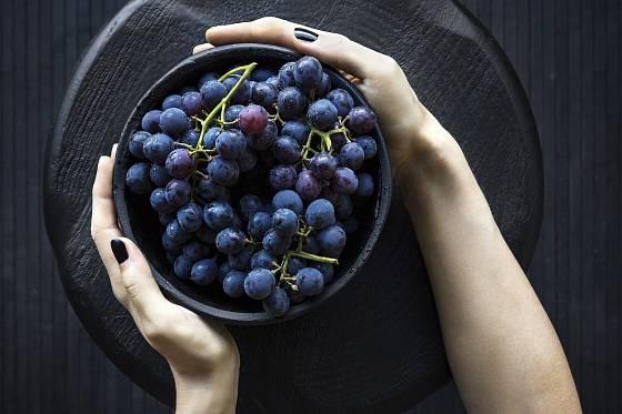 Kvalitu nehtů můžete ovlivnit zdravým jídelníčkem.