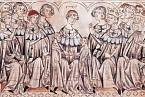 Svatba Jana Lucemburského a Elišky Přemyslovny