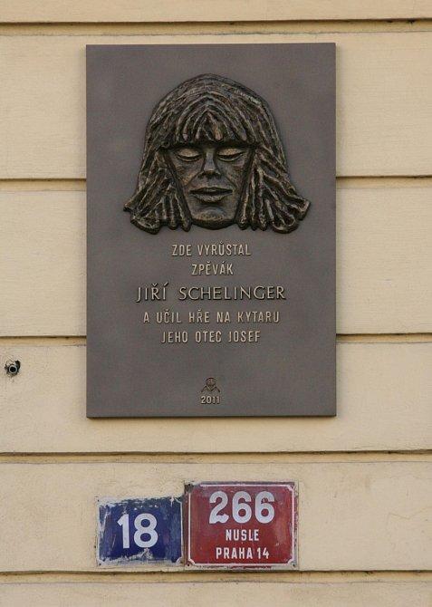 Jiří Schelinger