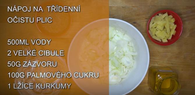 Recept je snadný.
