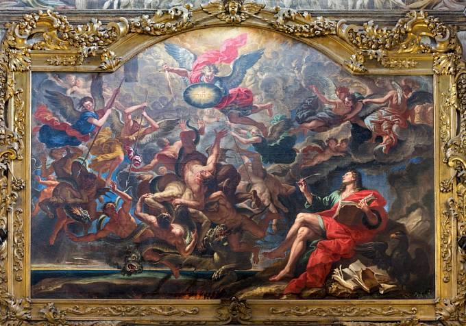 Inspirací pro spekulace o konci světa se stalo Janovo Zjevení.