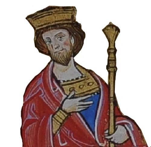 Anežčin otec Přemysl Otakar I. měl v hlavě jen sňatkovou politiku.