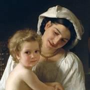 Legitimními potomky byly jen děti narozené v manželství.