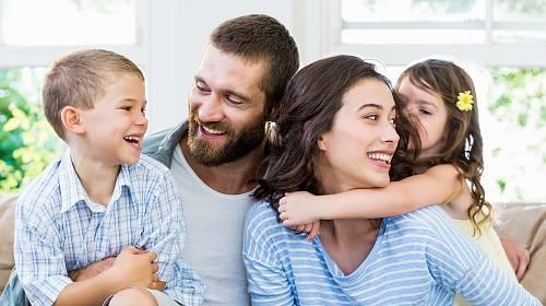 Manžel netuší, že děti nejsou jeho.