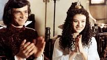 Princeznu si Libuška Šafránková zahrála v také v pohádce Třetí princ.