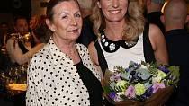 Evelyna Steimarová s dcerou Annou