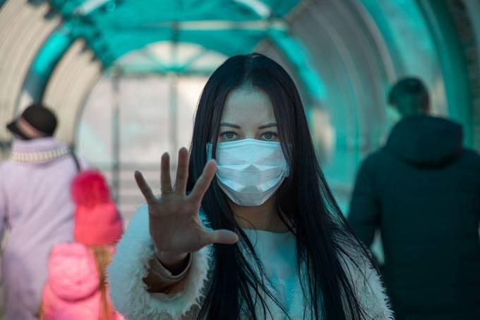 Dodržujte hygienické zásady a bezpečnostní opatření, pomůžete tím zastavit šíření virové infekce