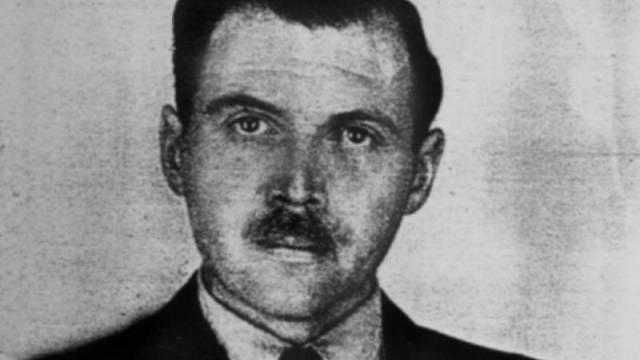 """Vězni koncentračního tábora nazývali Mengeleho """"Andělem smrti"""""""