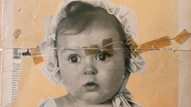 Hessy Levinsonsová sloužila nacistům jako příklad ideálního árijského dítěte.