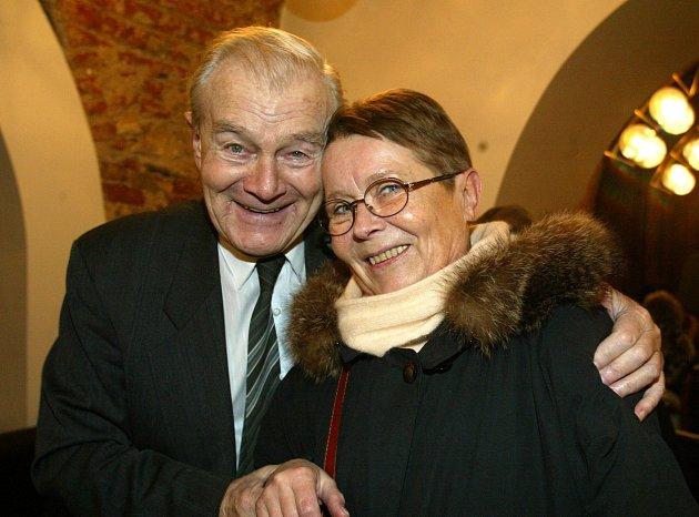 Před kamerou stanula Jana Drbohlavová více než dvěstěkrát