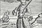 Robinson Crusoe se v mnohém podobal Selkirkovi.