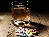 Léky a alkohol