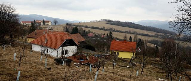 Obec Žítková