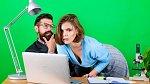 Pracoviště je ideální prostředí k navazování citových a sexuálních vztahů