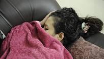 U klíšťové encefalitidy se může dostavit únava a malátnost