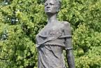 Pomník Zoji Kosmoděmjanské