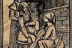 V 18. století to neměli rodičky lehké