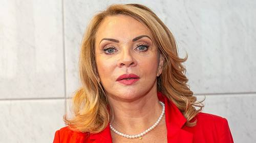 Herečka Zdena Studenková byla odjakživa symbolem smyslnosti a ženskosti.