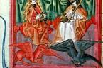 Blanka z Valois a Karel IV.