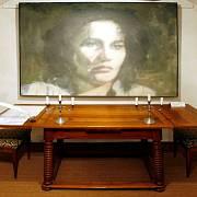 Muzeum Anny Göldi v Mollis