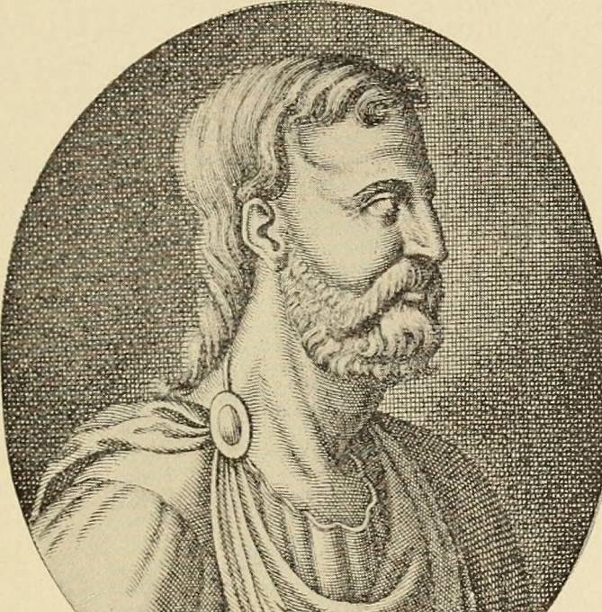 Aulus Cornelius Celsus byl jeden z největších římských lékařských spisovatelů. Okolo roku 30 našeho letopočtu popsal dva typy terciárních horeček.