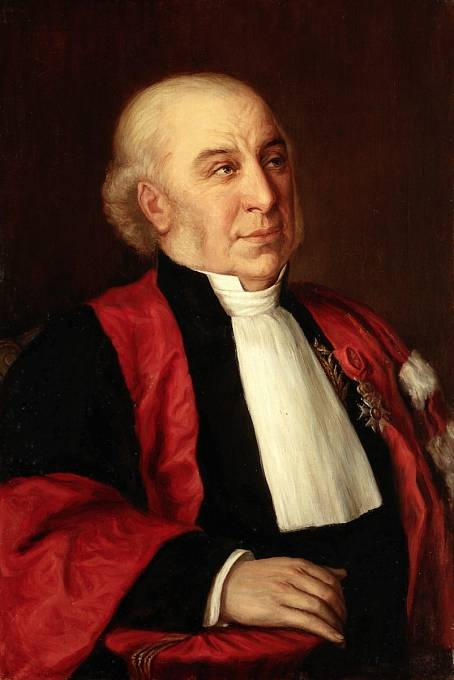 Francouzský lékárník Joseph Bienaime Caventou a Pierre-Joseph Pelletier izolovali z kůry chinovníku v roce 1820 alkaloid chinin. Od té doby se stal chinin univerzálním lékem proti případům malárie.