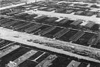 Koncentrační tábor Majdanek, červen 1944.