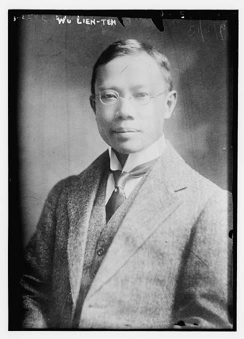 Dr. Wu Lien-teh sehrál klíčovou úlohu v zastavení epidemie.
